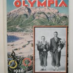 Vinter-Olympia 1936. De fjärde olympiska vinterspelen i Garmisch-Partenkirchen