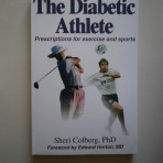 The Diabetic Athlete. Prescriptions for exercise and sports