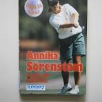 Annika Sörenstam – Våga bli bäst