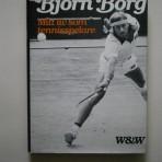 Mitt liv som tennisspelare