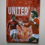 Berömda fotbollsklubbar 5 – Manchester United
