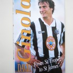 Ginola: From St Tropez  to St James'