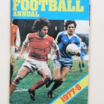 Racing and Football Outlook's Football Annual 1977-78