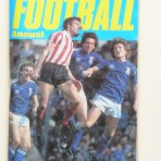 Racing and Football Outlook's Football Annual 1982-83