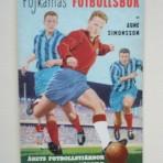 Pojkarnas fotbollsbok 1960