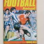 Racing and Football Outlook's Football Annual 1980-81
