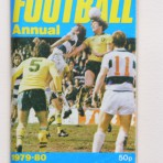 Racing and Football Outlook's Football Annual 1979-80