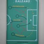 Fotbollen – vilken historia