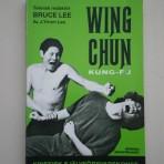 Wing Chun Kung-Fu – kinesisk självförsvarskonst