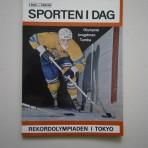Sporten i dag 1964-1965