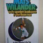 Mats Wilander och spelet bakom rubrikerna