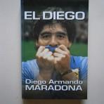 Jag är El Diego (…folkets Diego)