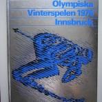 Olympiska Vinterspelen 1976 Innsbruck