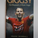 Giggsy: The Biograph of Ryan Giggs