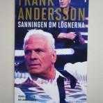 Frank Andersson – Sanningen om lögnerna