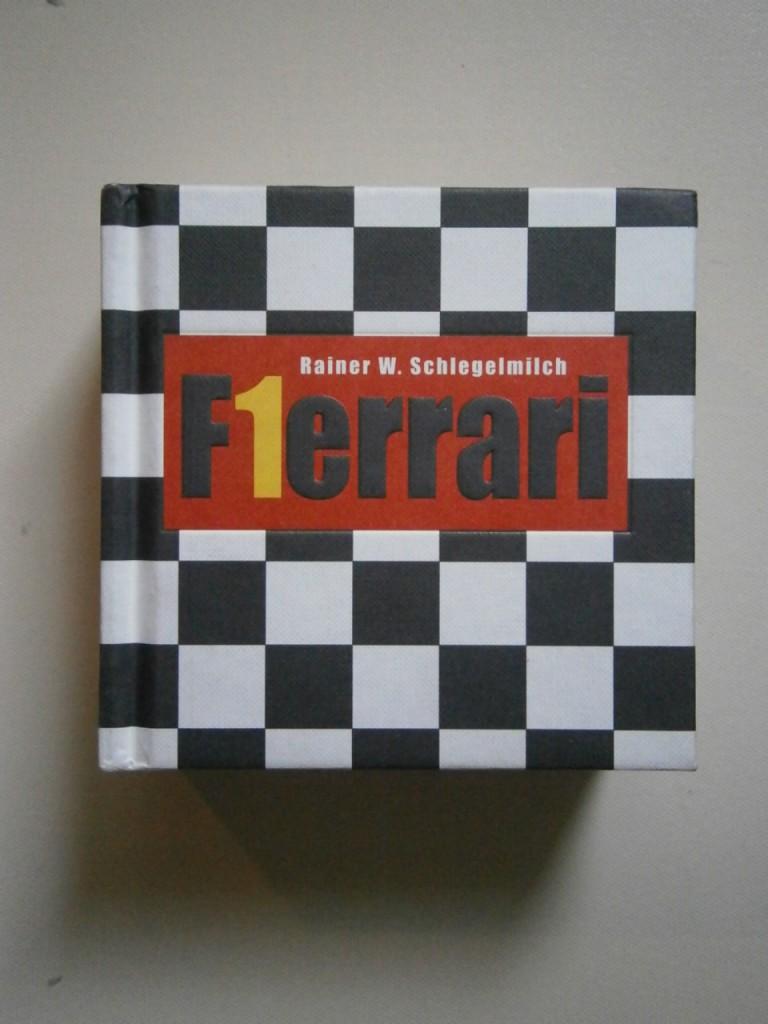 ferrari f1 essays