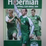 The Official Hibernian Football Club Annual 2009