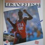 Los Angeles 84 – 23:e olympiska spelen dag för dag