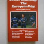 Soccer Coaching: The European Way