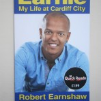 Earnie – My Life at Cardiff City