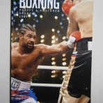 Boxning – Proffs & Amatörer Åsbok 2009
