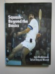 Squash – Behind the Basics