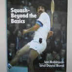 Squash – Behind the Basics