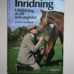 Inridning: Utbildning av föl och unghäst