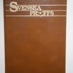 Svenska proffs