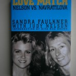 Love Match: Nelson vs. Navratilova