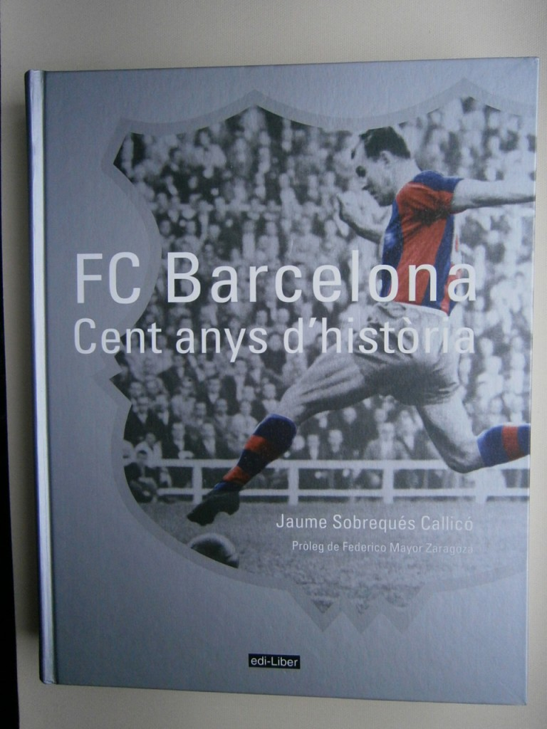 barca the illustrated history of fc barcelona pdf