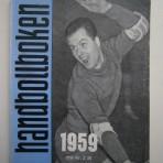 Handbollboken 1959