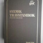 Svensk Travstambok Band XIA