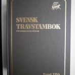 Svensk Travstambok Band XIVA