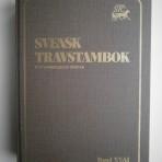 Svensk Travstambok Band XVA I