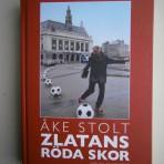 Zlatans röda skor – 101 krönikor från idrottens värld