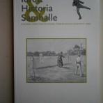 Idrott historia & samhälle 2007
