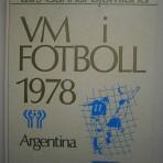 VM i fotboll 1978 Argentina