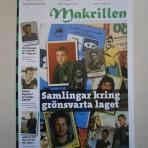 Makrillen 2/2008