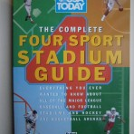 USA Today: The Complete Four Sport Stadium Guide