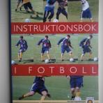 Instruktionsbok i fotboll