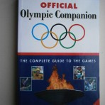 The International Olympic Committee Official Olympic Companion 1996