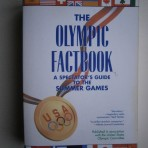 The Olympic Factbook: A Spectator's Guide to the Summer Games