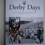 Derby Days: One hundred most memorable games against North End's local rivals