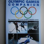 The Official Olympic Companion: The complete guide to the Olympic Winter Games