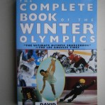 The Complete Book of the Winter Olympics. 2002 Edition: Salt Lake City