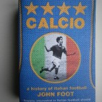 Calcio – A History of Italian Football
