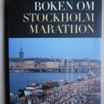 Boken om Stockholm Marathon