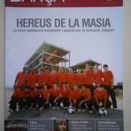 Barça Octubre 2008, Núm 35