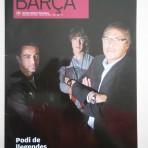 Barça Decembre 2010, Núm 48